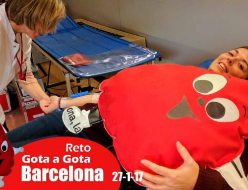 Barcelona 27-01-2017