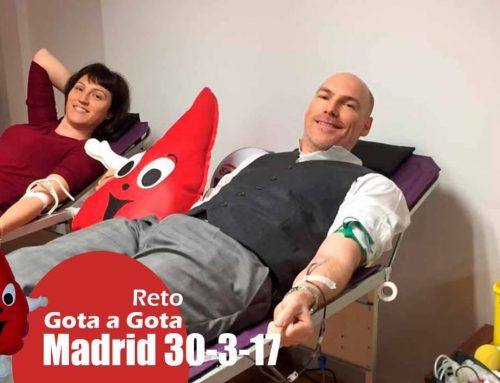 Madrid 30-3- 2017