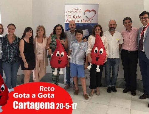 Cartagena 20-5-17