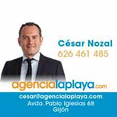 César Nozal