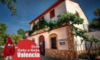 El reto gota a gota en Valencia