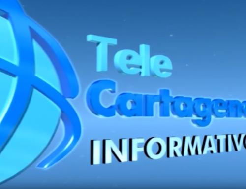 El Reto Gota a Gota en Cartagena, Murcia 19/05/18